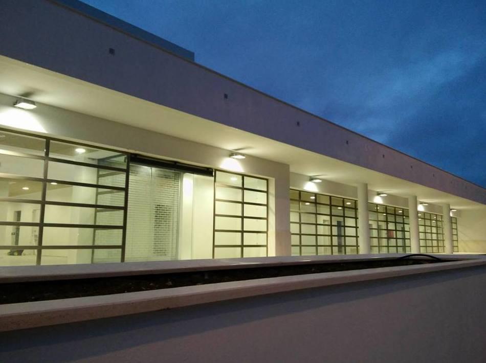 Consultorio de Alameda (Málaga)
