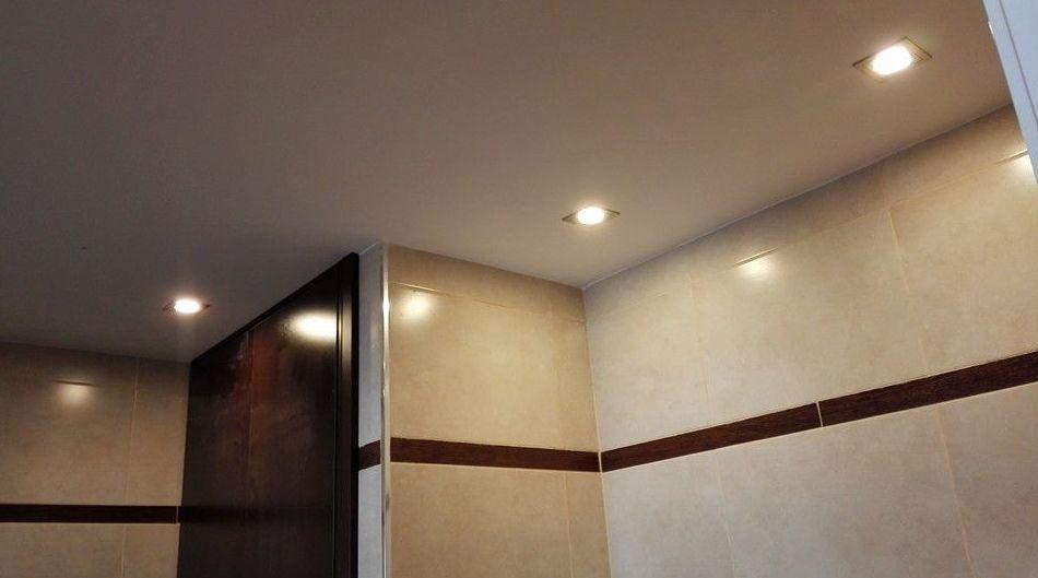 Iluminación de viviendas en Antequera
