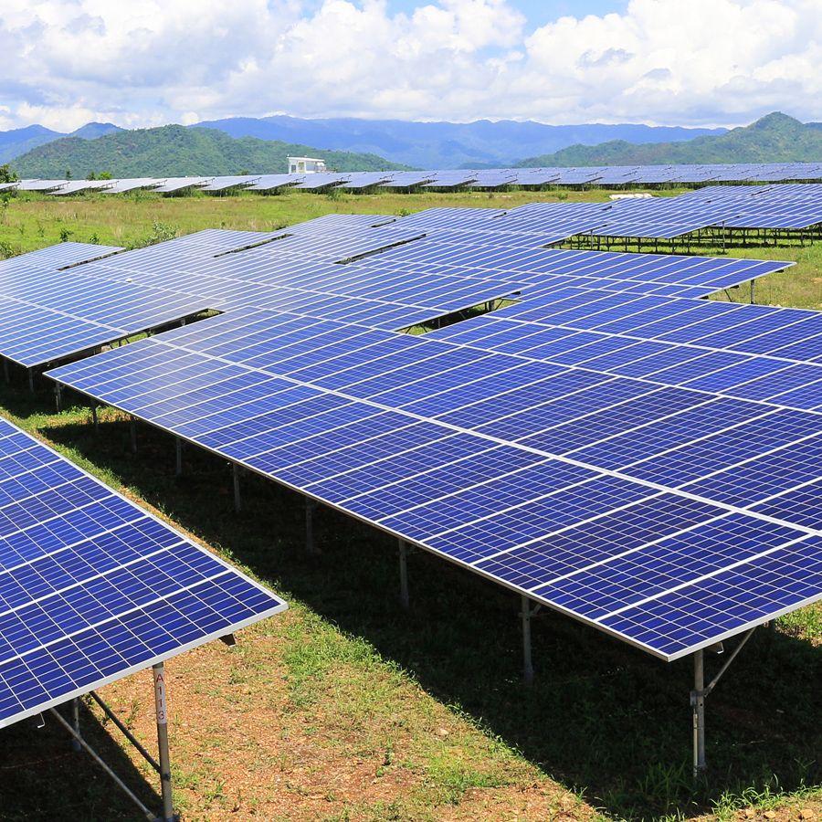 MODULO POLICRISTALINO 275W SHARP SOLAR : Productos y servicios de Energías Renovables HG