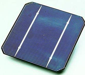 Stock de paneles solares: Productos y servicios de Energías Renovables HG