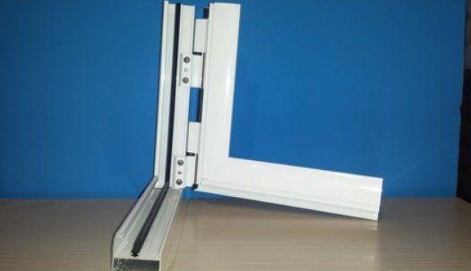 Aluminio: Productos de Puertas & Automatismos de La Cruz