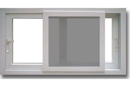 Fabricación y montaje de todo tipo de ventanas de aluminio en Valencia