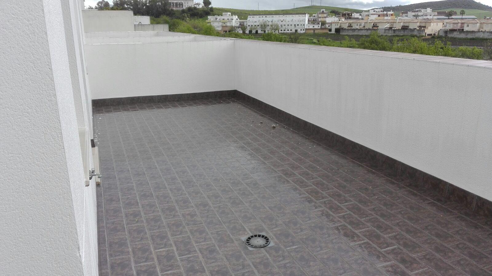 Aislamiento térmicos y acústicos: Servicios de Construcciones Gil