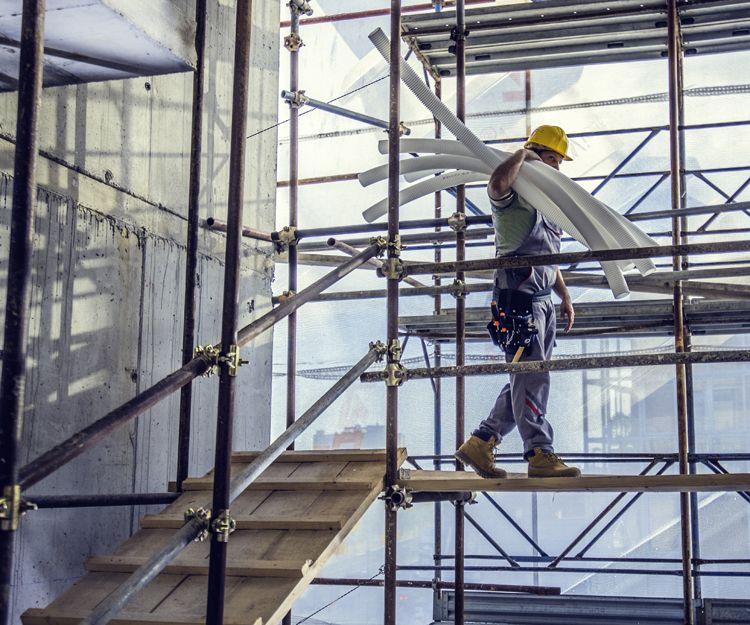 Empresa de albañilería y construcción en Cádiz