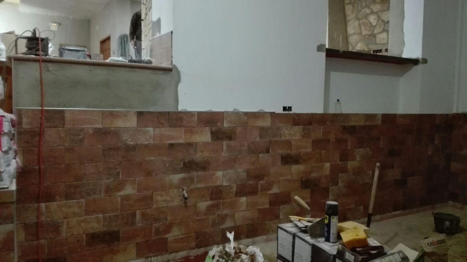 Reforma integral o parcial de viviendas en Cádiz
