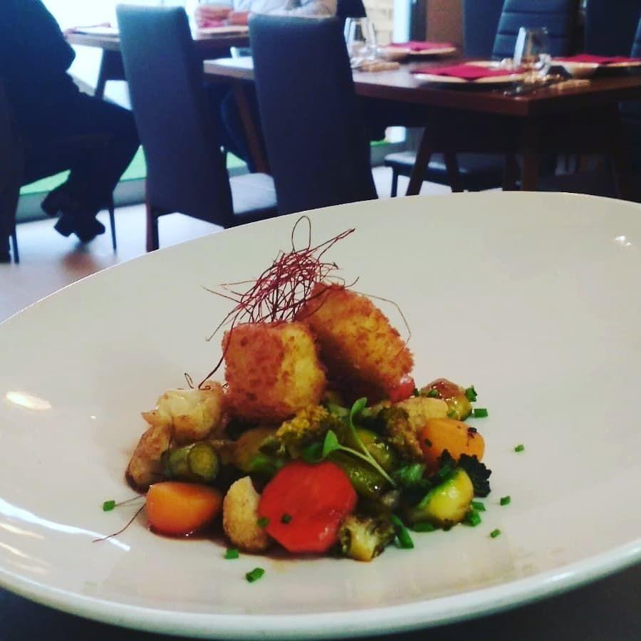Restaurante japonés en Vigo