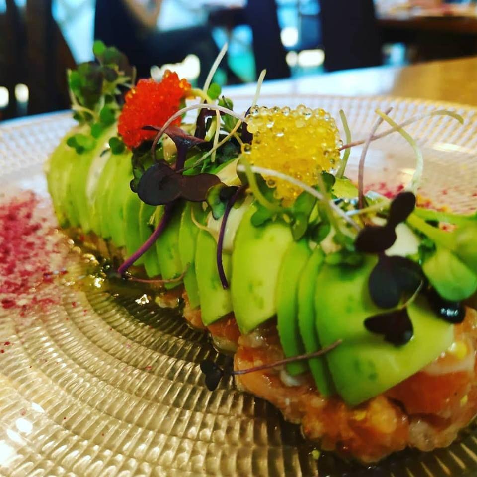 Cocina japonesa en Vigo