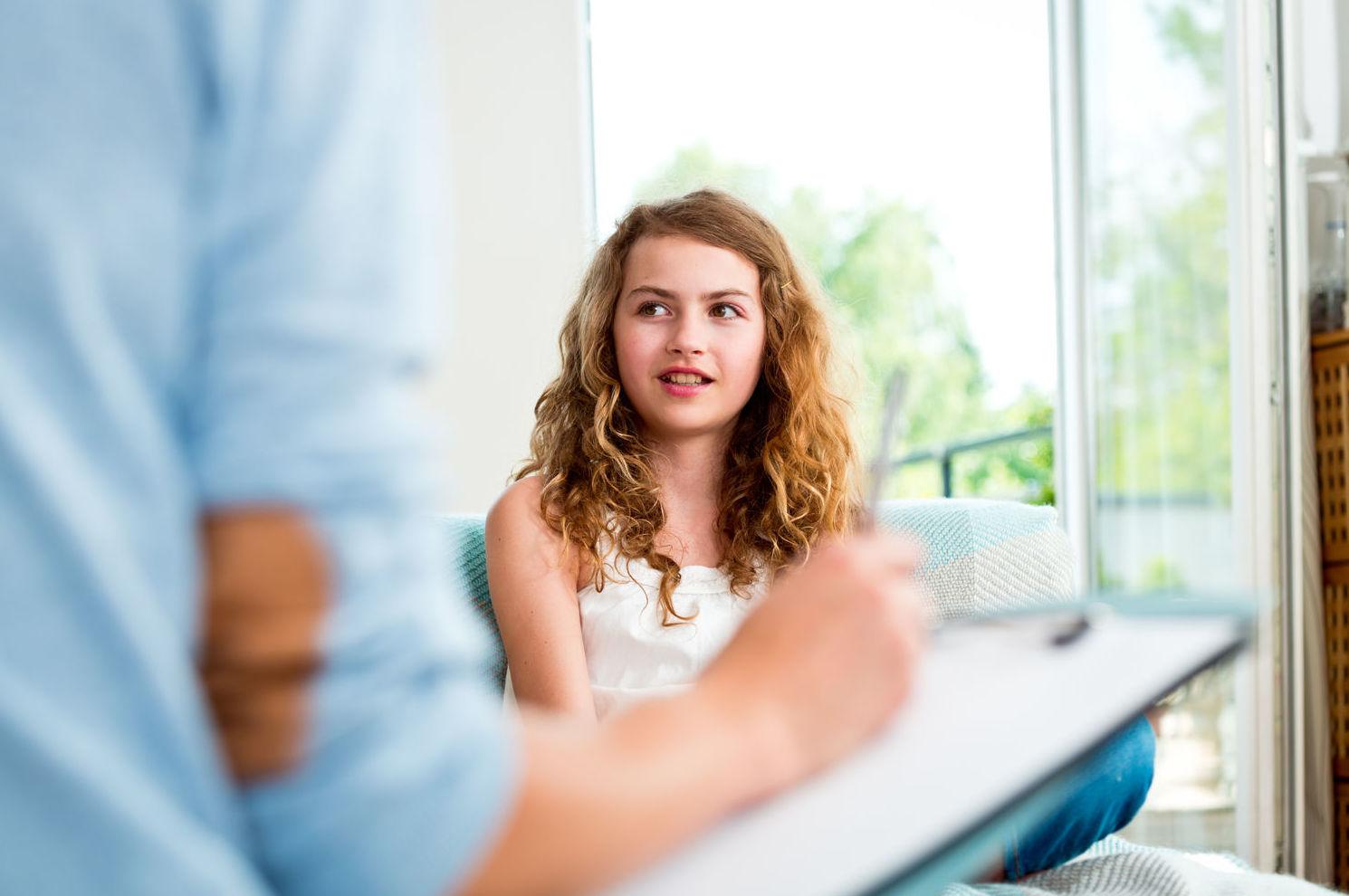 Psicoterapia con adolescentes