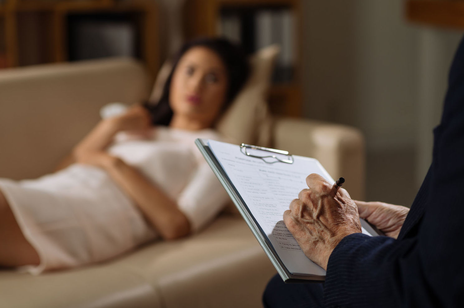 Psicoterapia con adultos