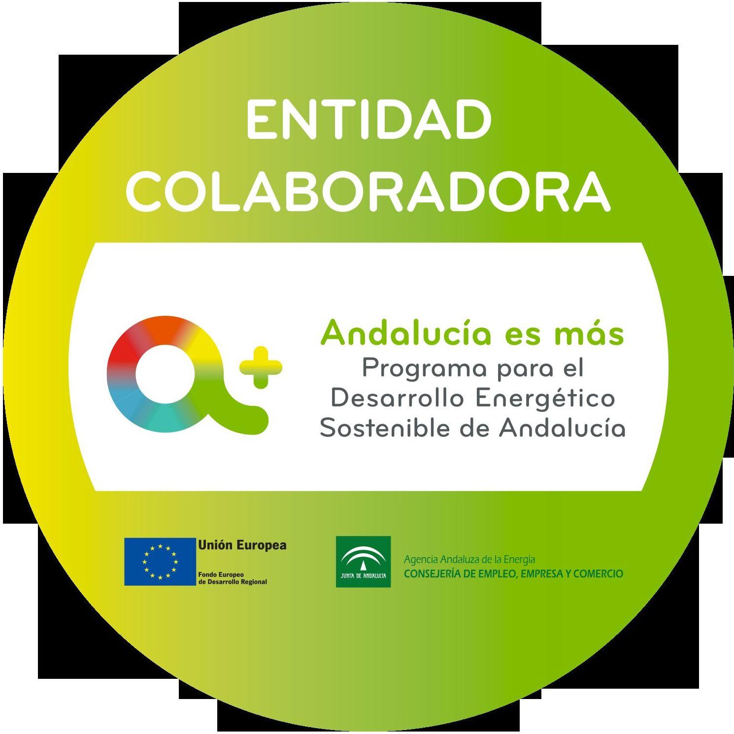 Entidad colaboradora del programa de Incentivos a la Construcción sostenible