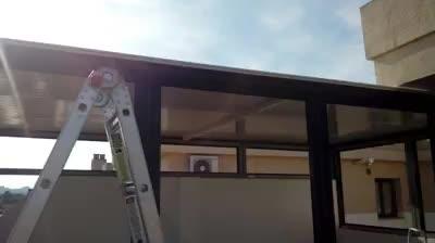 Creando espacios. }}