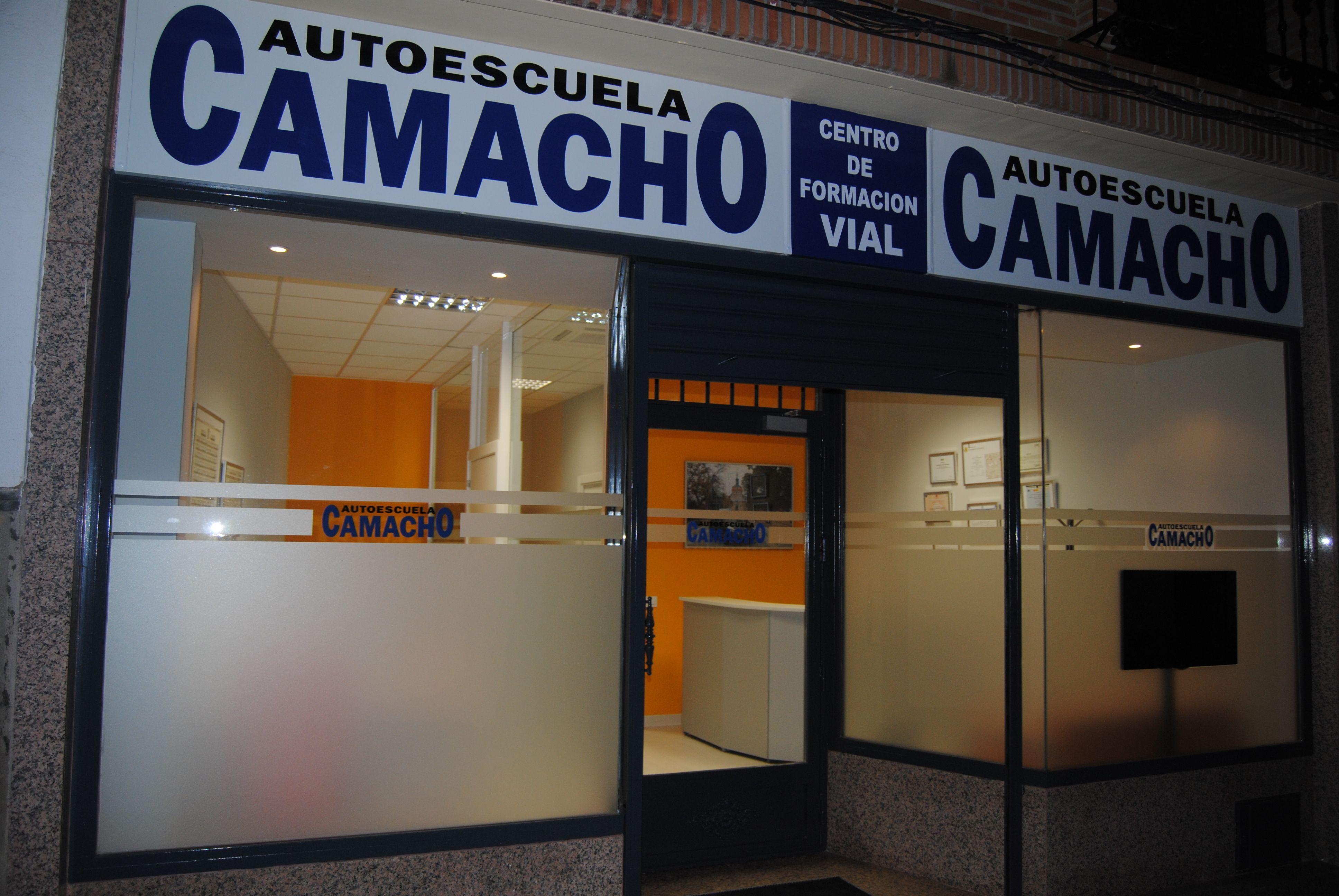 Autoescuela en Toledo
