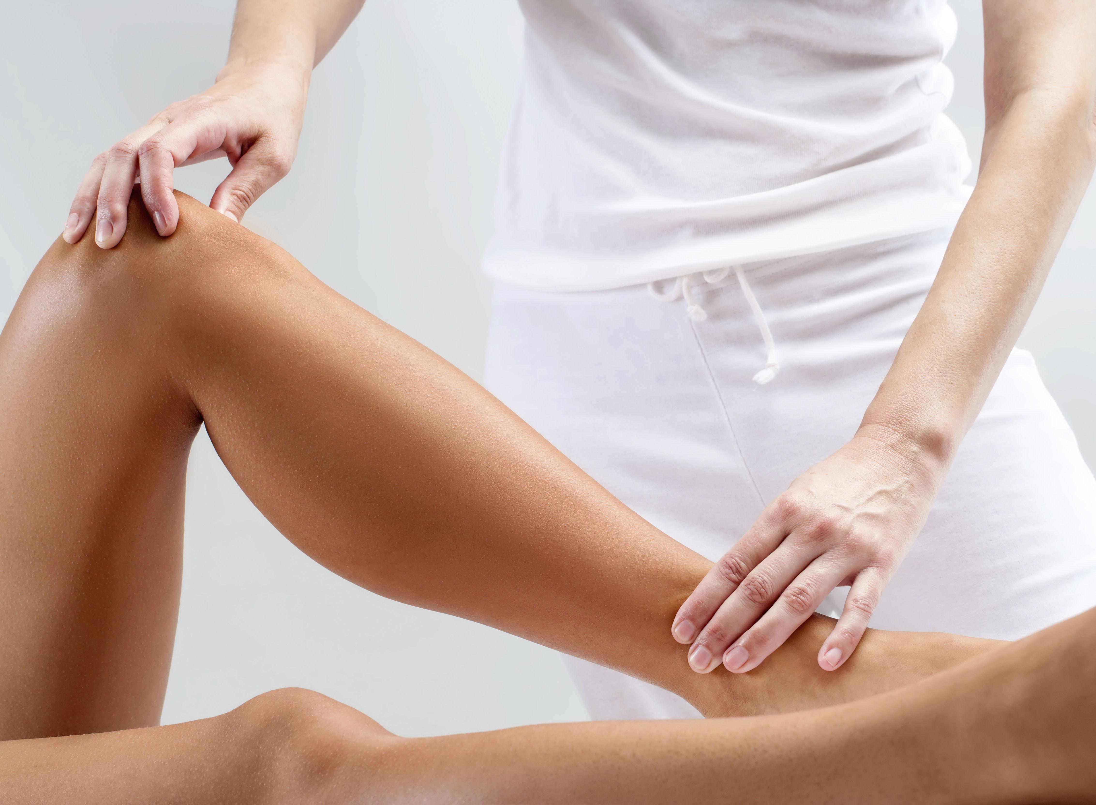 Fisioestética: Servicios de Centro de Fisioterapia y Pilates Begaro