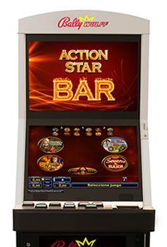 ACTION STAR BAR: Productos de Màquines Carulla