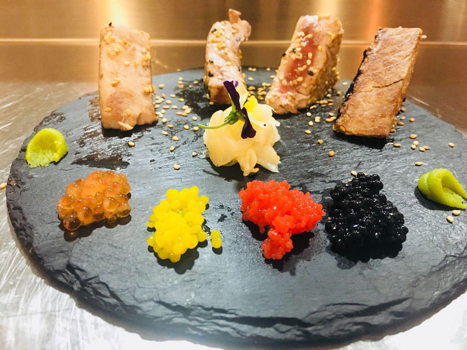 Foto 8 de Cocina mediterránea en Santa Pola | Restaurante Casa Coco