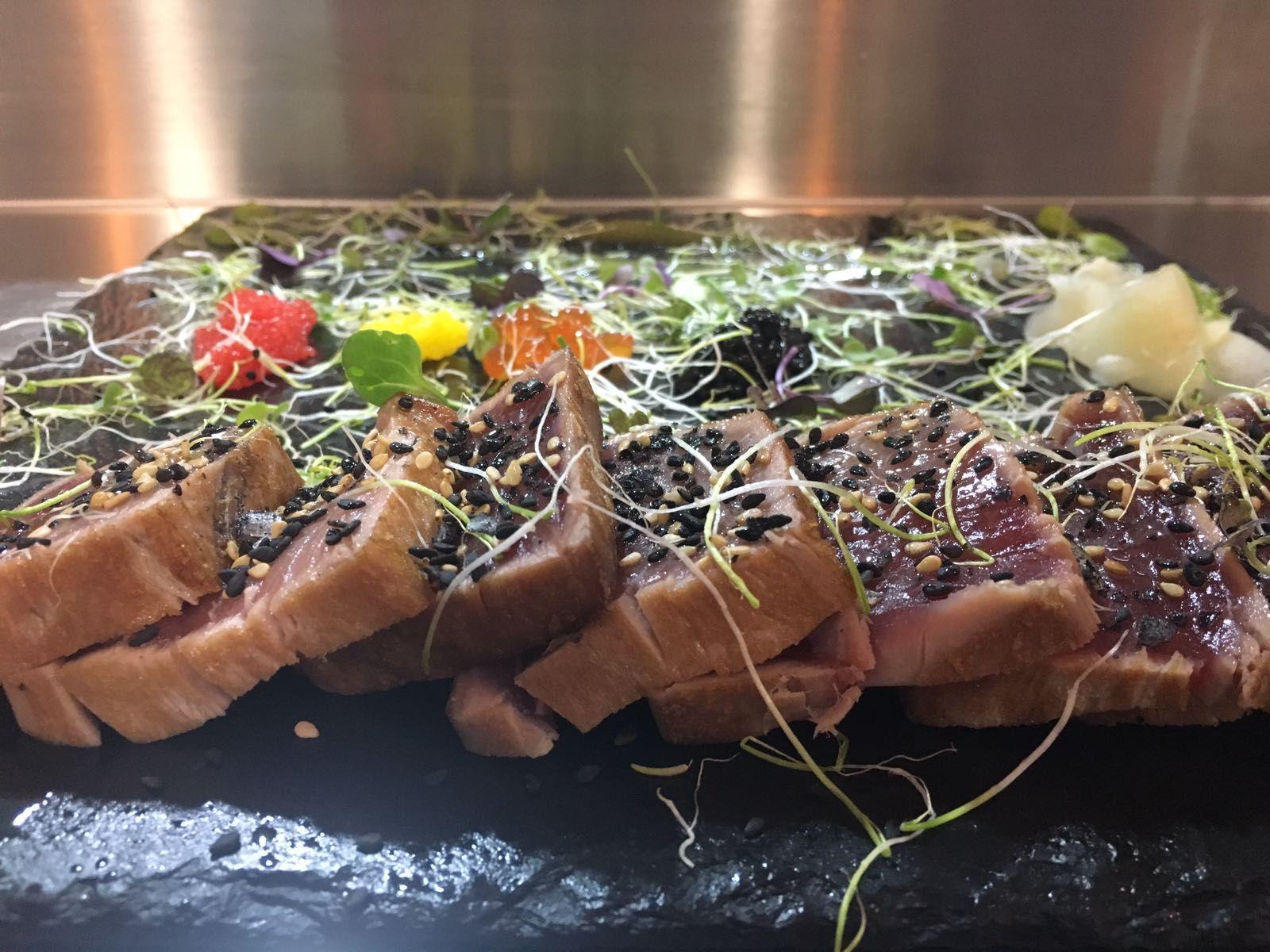 Segundos platos: Nuestros servicios de Restaurante Casa Coco