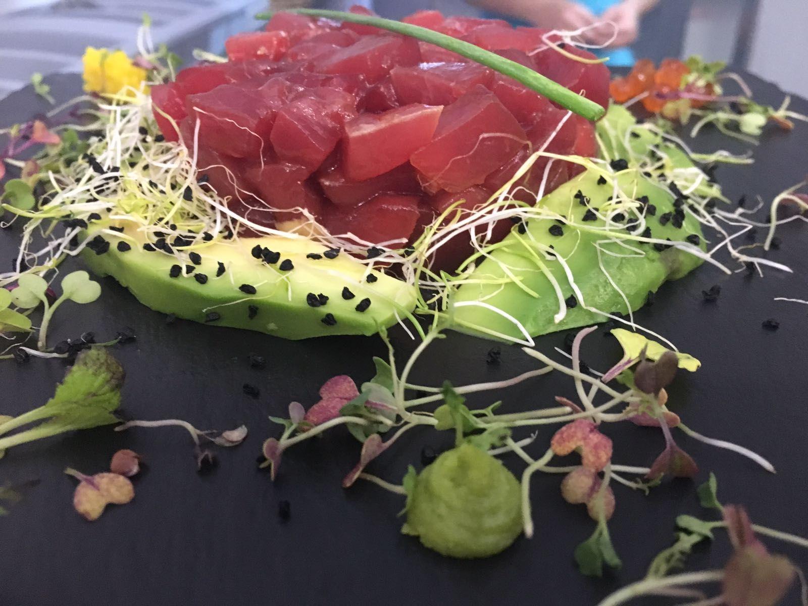 Foto 1 de Cocina mediterránea en Santa Pola | Restaurante Casa Coco