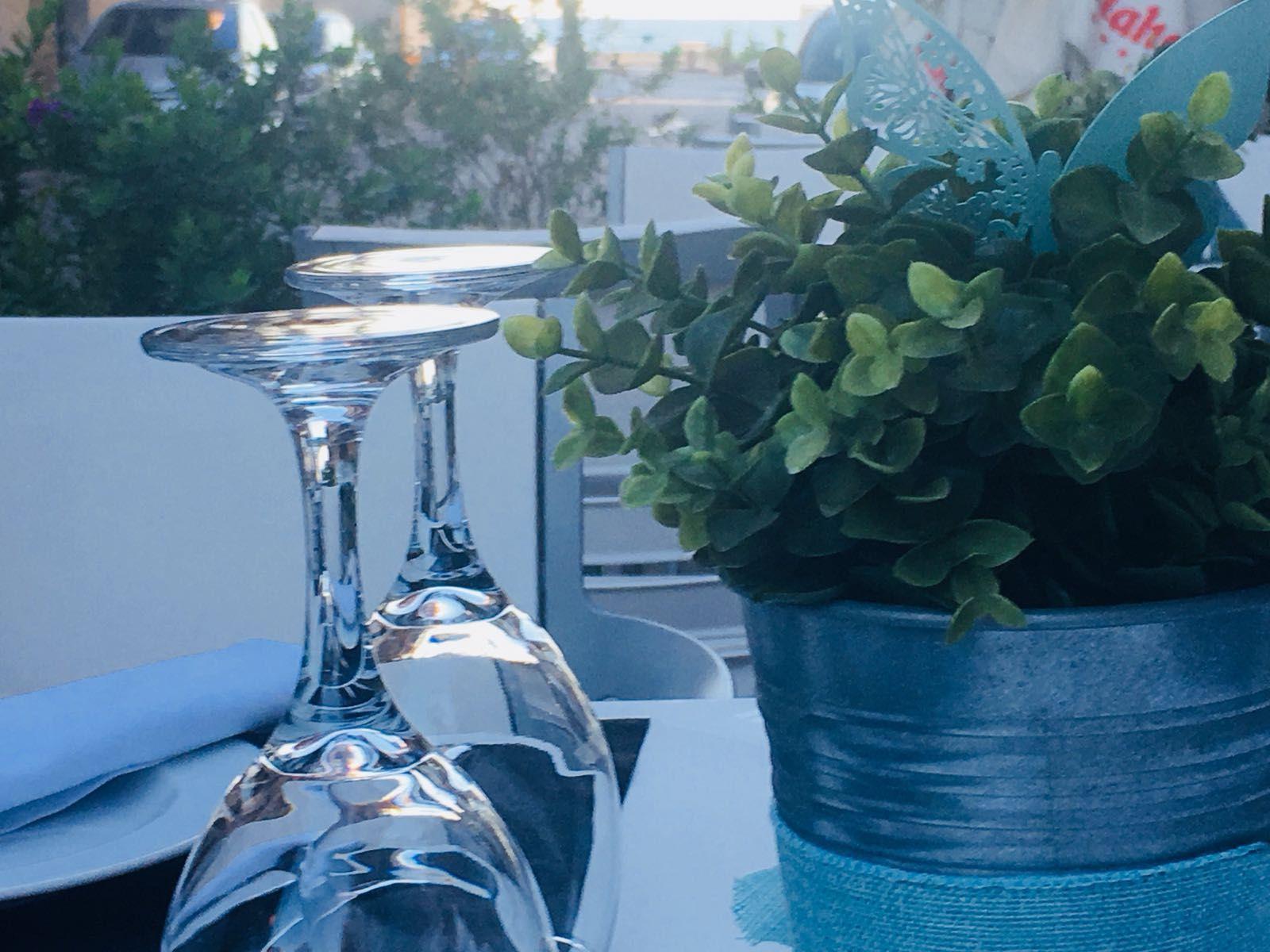 Foto 6 de Cocina mediterránea en Santa Pola | Restaurante Casa Coco