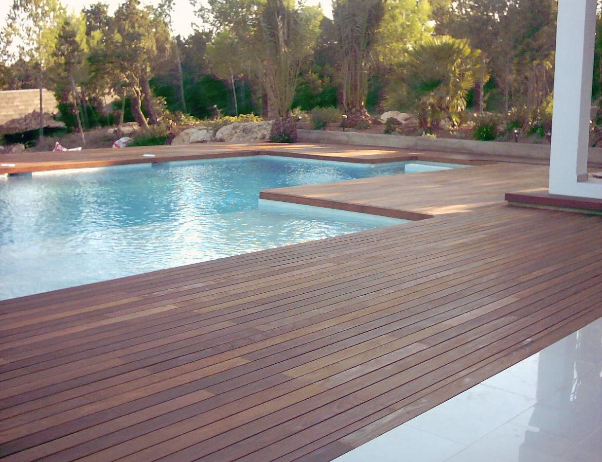 foto 8 de piscinas en sant antoni de portmany | piscinas pepe