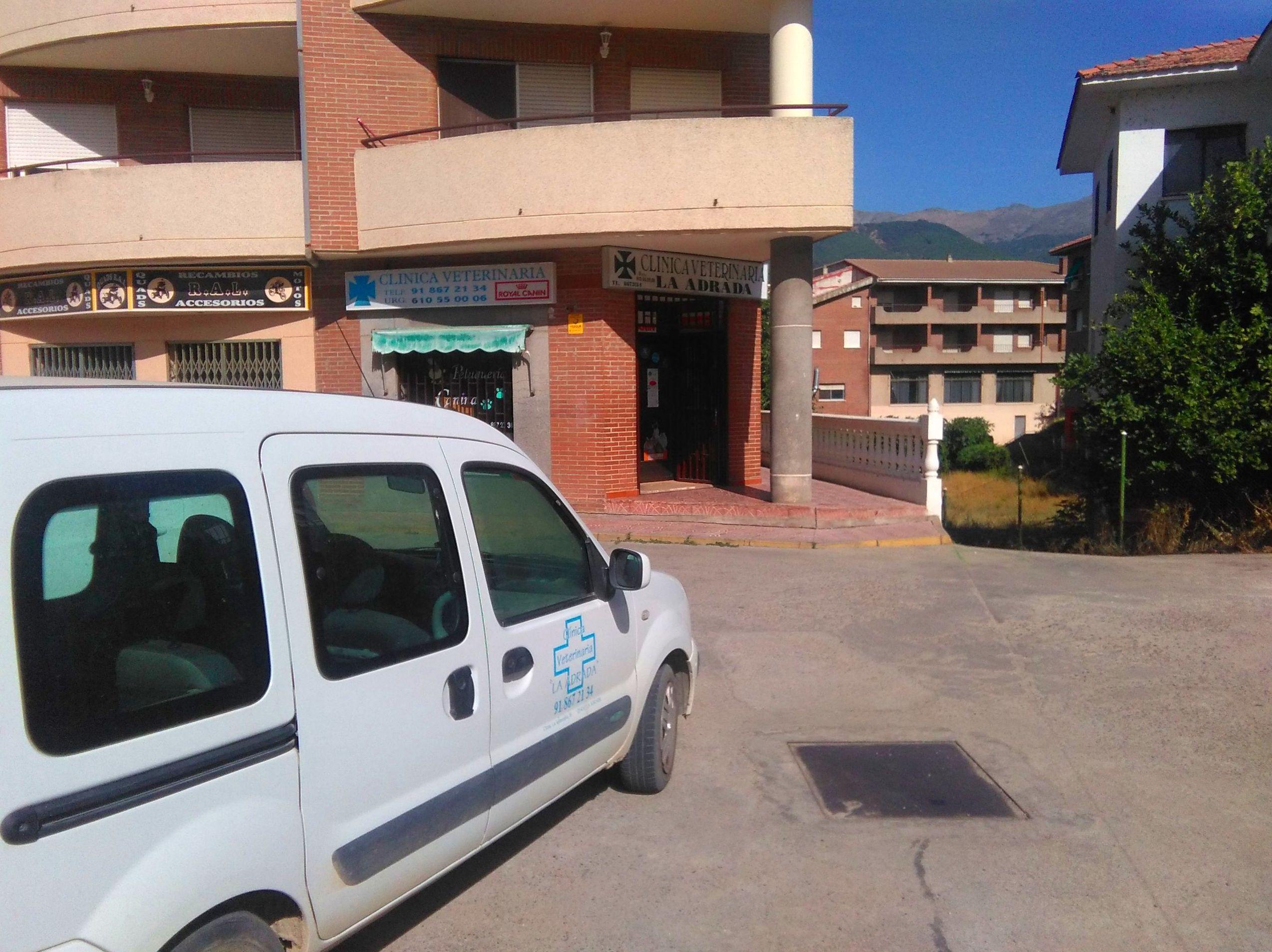 Foto 2 de Veterinarios   en La Adrada | Clínica Veterinaria La Adrada