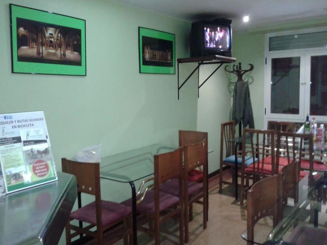Foto 6 de Pensiones en Vitoria | Pensión La Paz