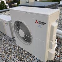 Aire acondicionado y climatización en Blanes