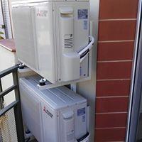Instalación aire acondicionado Blanes