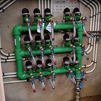 Sistemas de calefacción y climatización Blanes