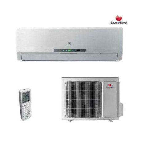 Aire acondicionado Saunier Duval: Productos y servicios de Emetebe