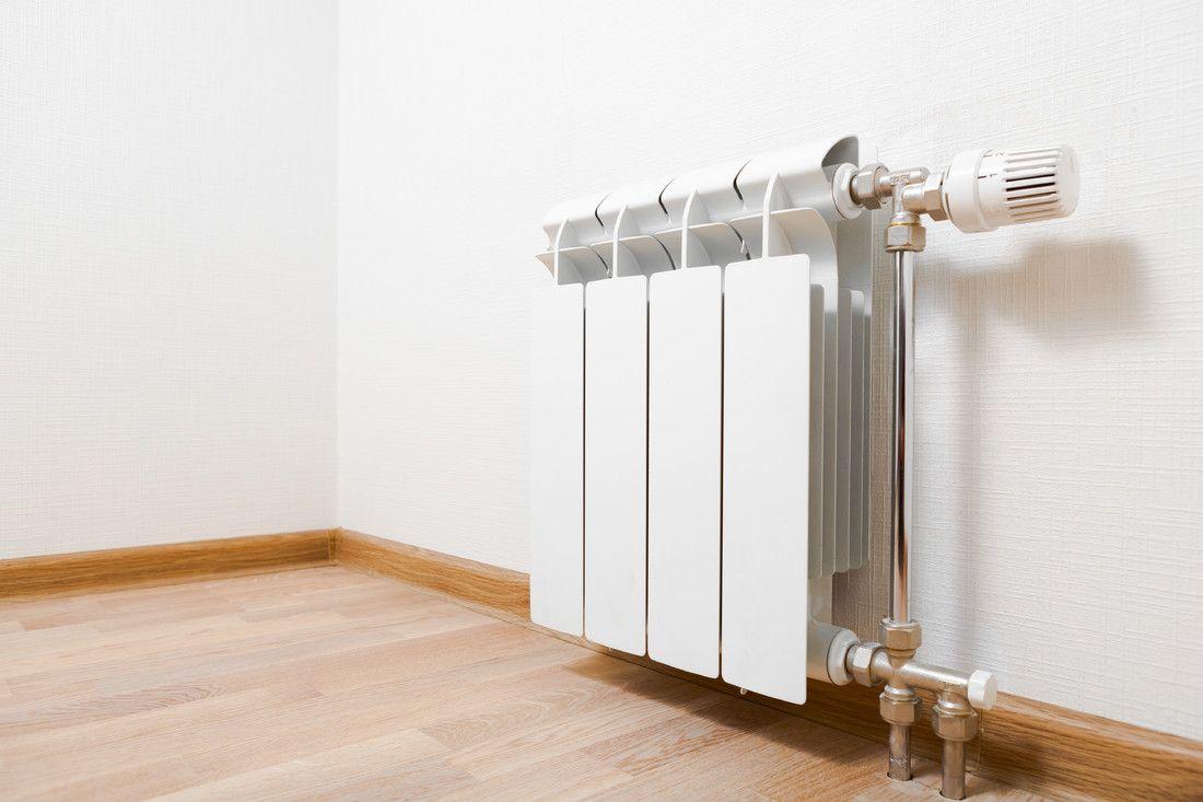 Calefacción: Productos y servicios de Emetebe
