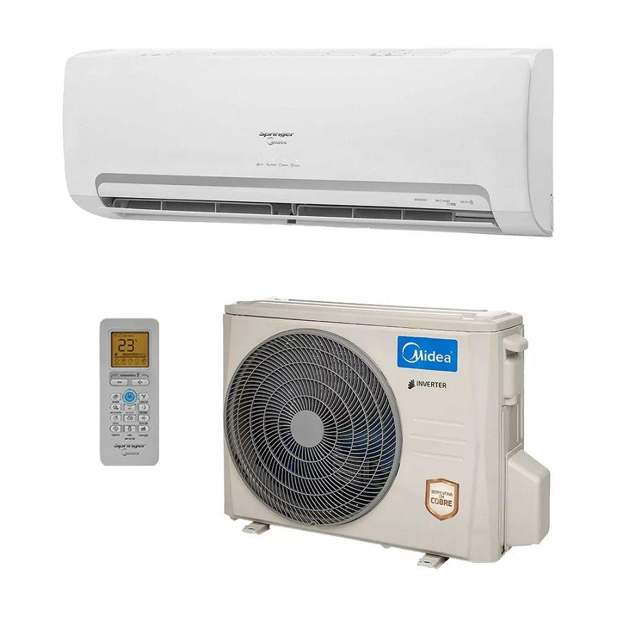 Aire acondicionado Midea: Productos y servicios de Emetebe