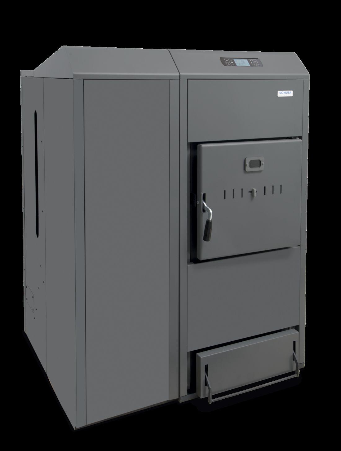 Caldera Domusa Teknik DUAL Therm: Productos y servicios de Emetebe