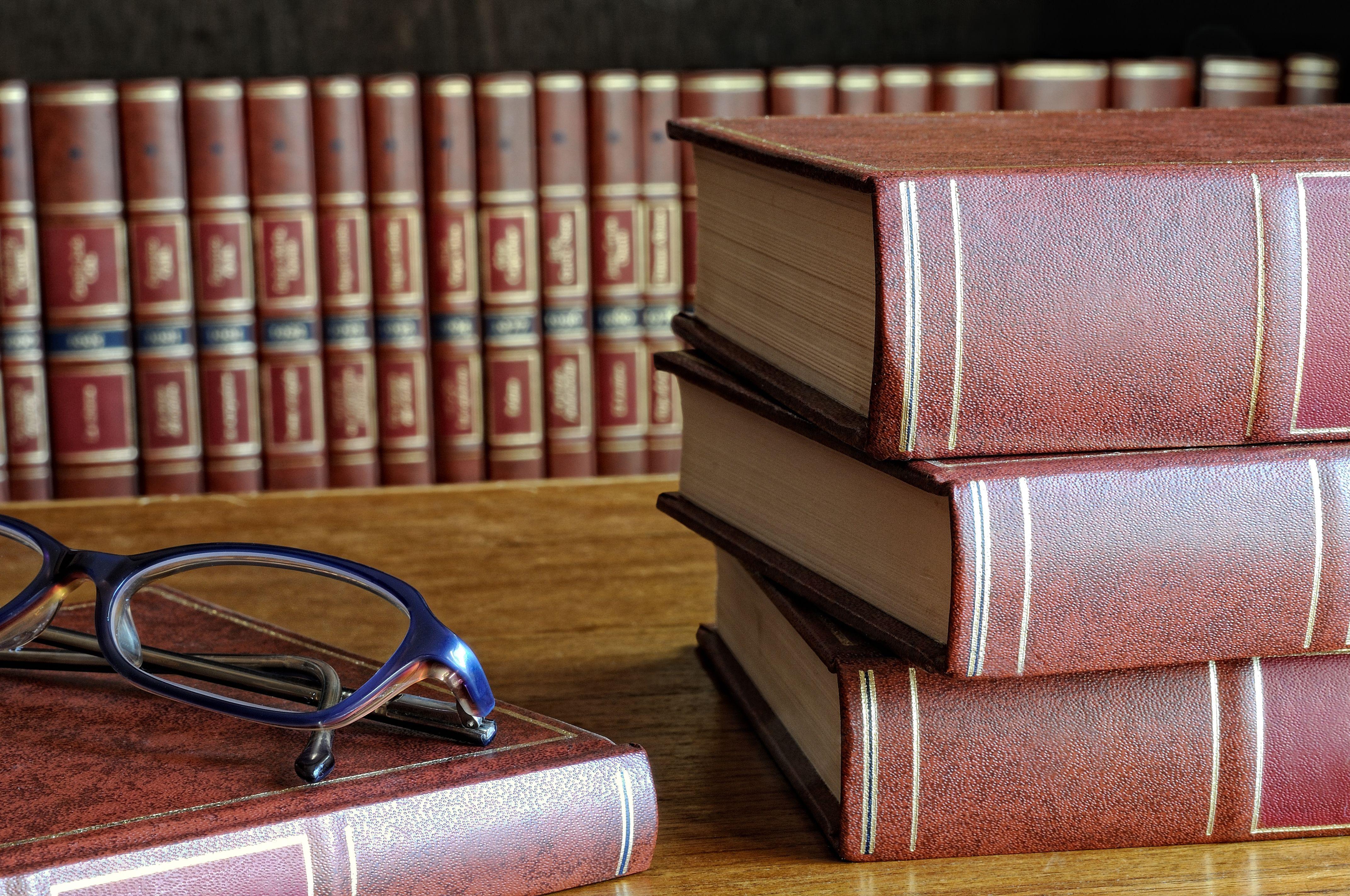 Abogados expertos en derecho penal