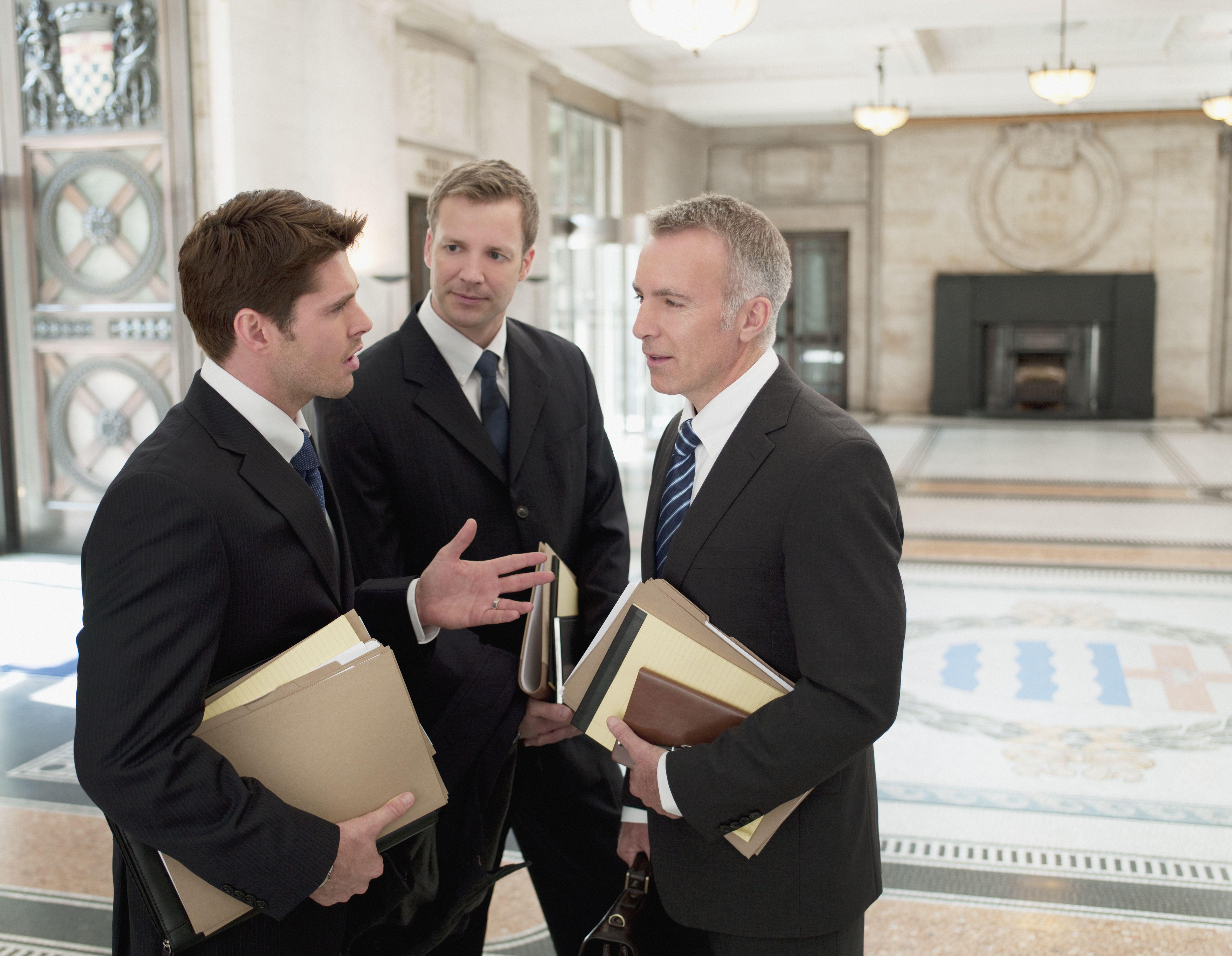 Abogados expertos en derecho laboral