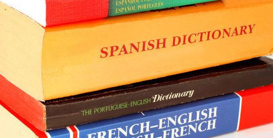 Idiomas: Especialidades de Rocío Sanz Pastor Traductor Jurado