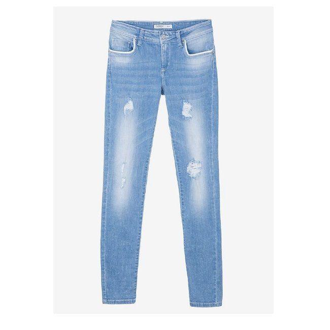 Pantalones chica: Catálogo de Caprichoss