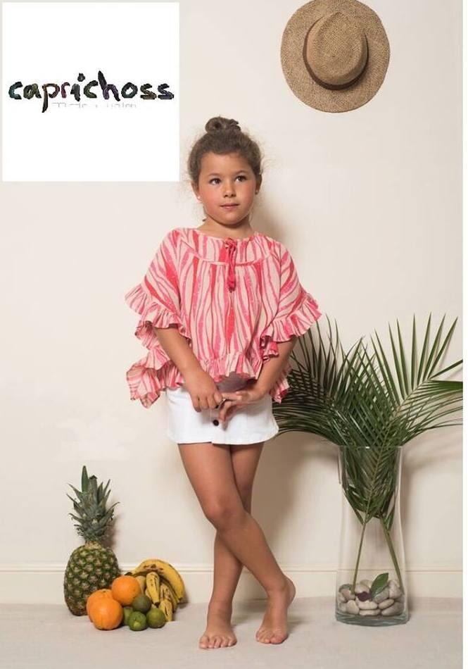 Faldas y vestidos niña: Catálogo de Caprichoss