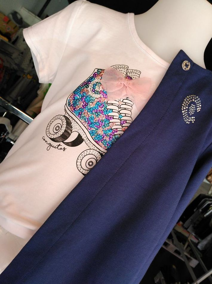 Camisetas super chulas