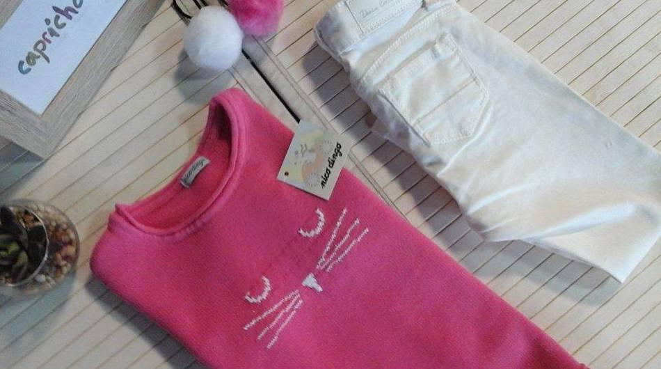 Pantalones niña: Catálogo de Caprichoss