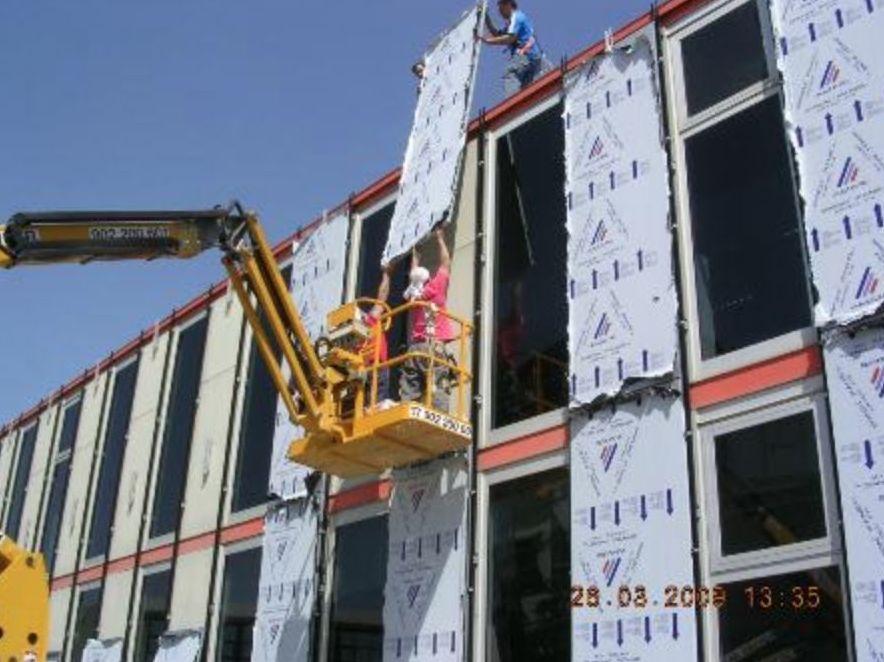 Foto 5 de Construcción y telecomunicaciones en    Cogusal
