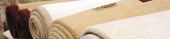 Recogida y entrega de alfombras a domicilio
