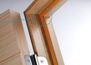 puertas de madrea acusticas