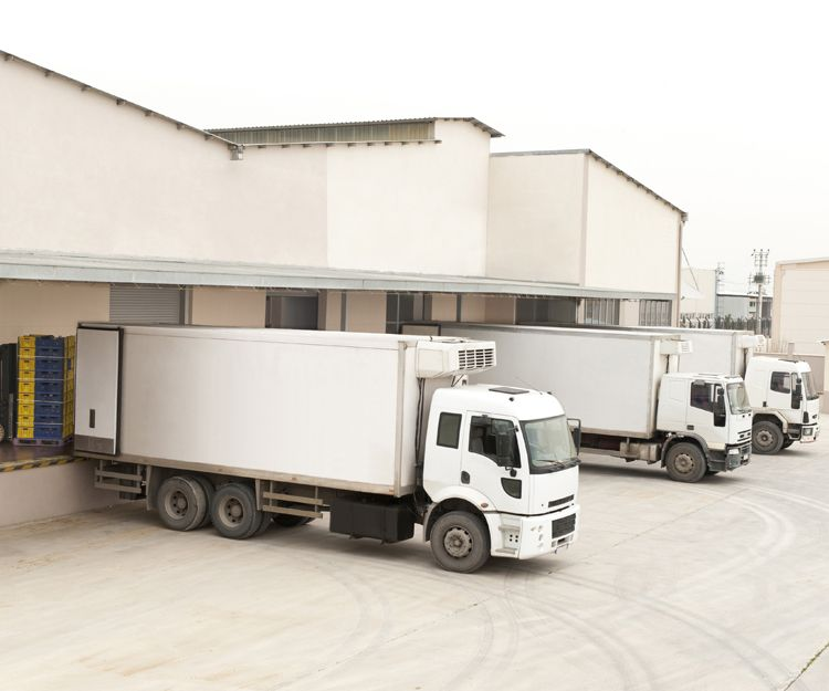 Transporte de combustible, biomasa... en Huelva