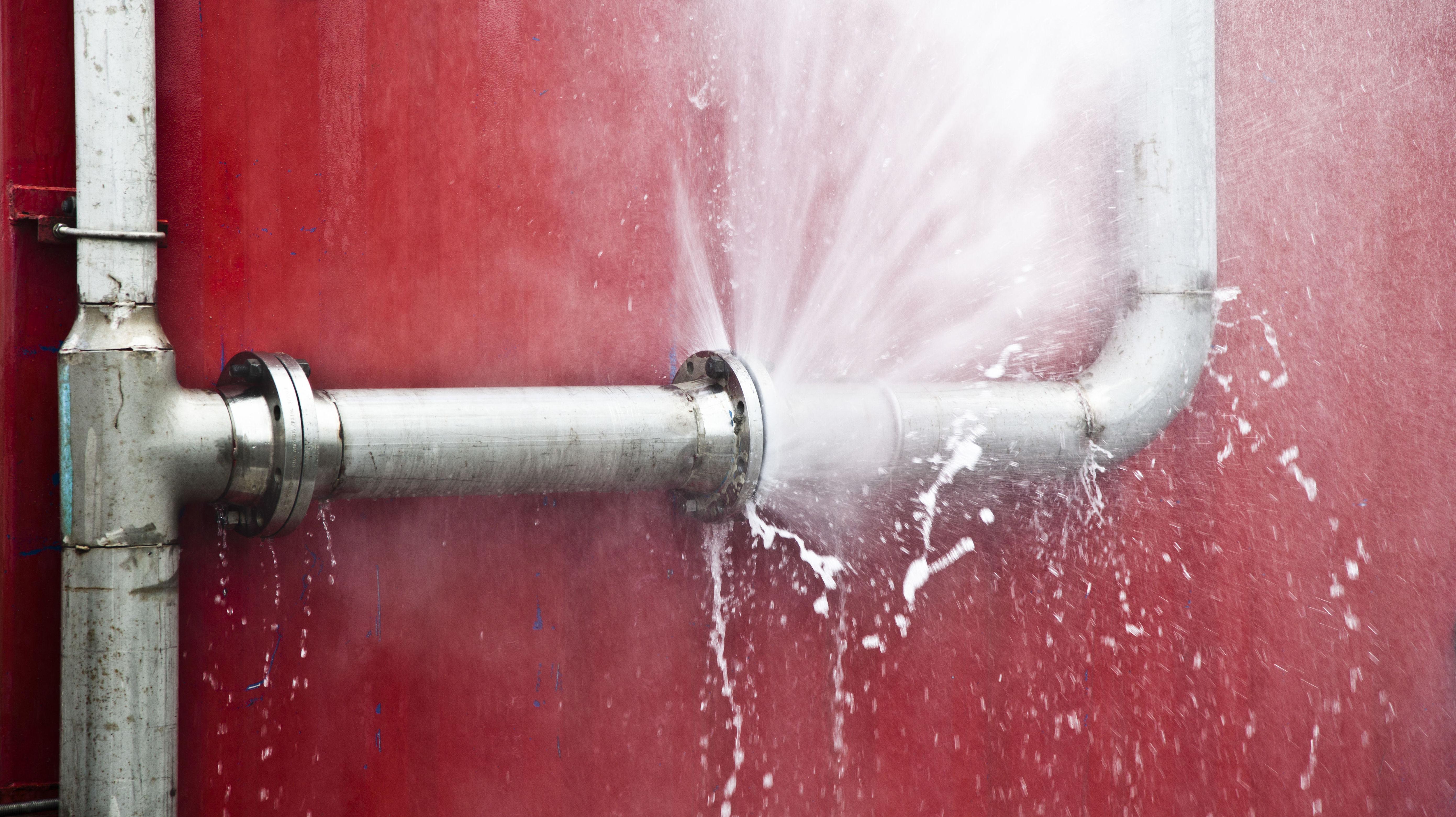 Cambio de instalaciones antiguas de fontanería