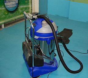 El Gato Azul Ecolavado - Eliminación de olores