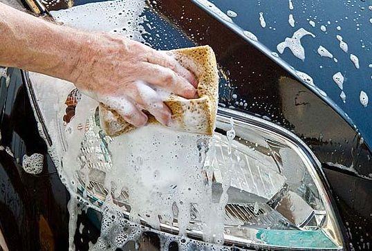 Lavado Exterior: Servicios y Precios de El Gato Azul Ecolavado Vehículos