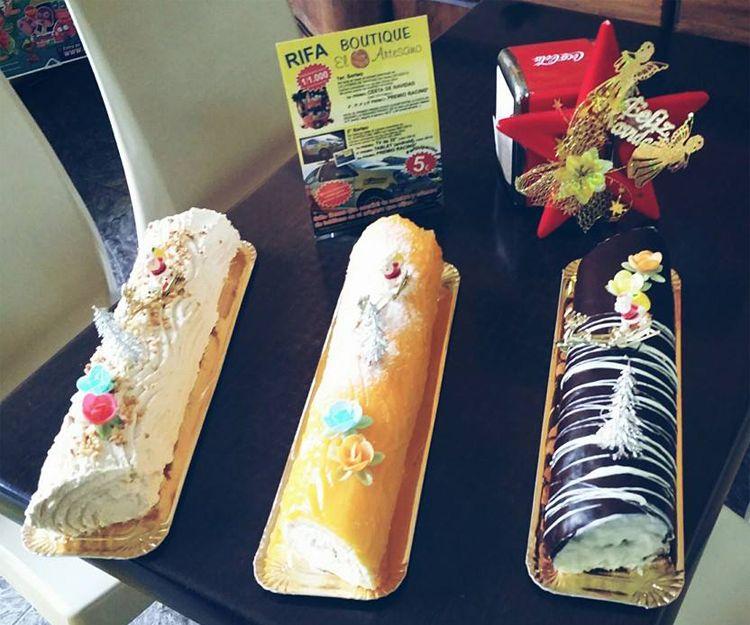Disfruta de los dulces artesanos en Agüimes