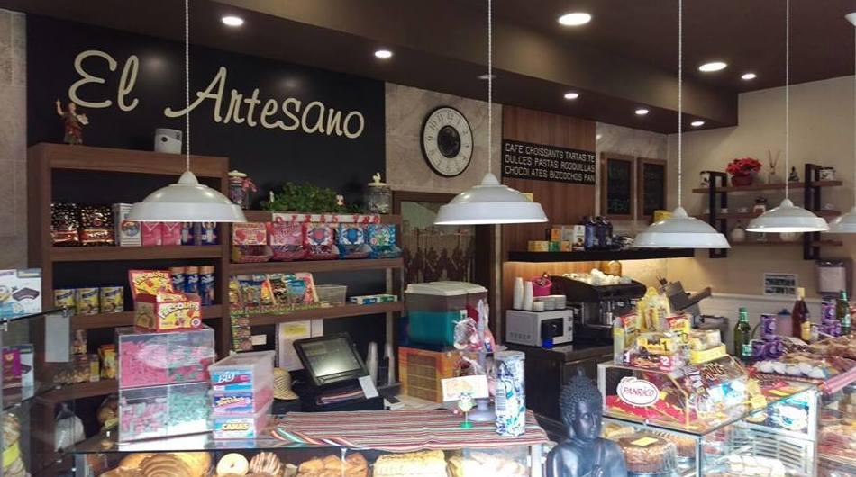 Foto 8 de Panadería en Las Palmas de Gran Canaria | Boutique El Pan Artesano