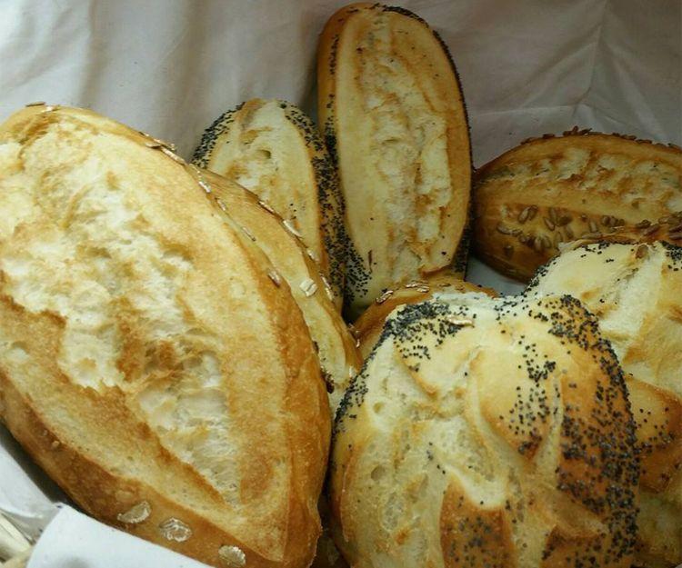 Pan artesano en Agüimes