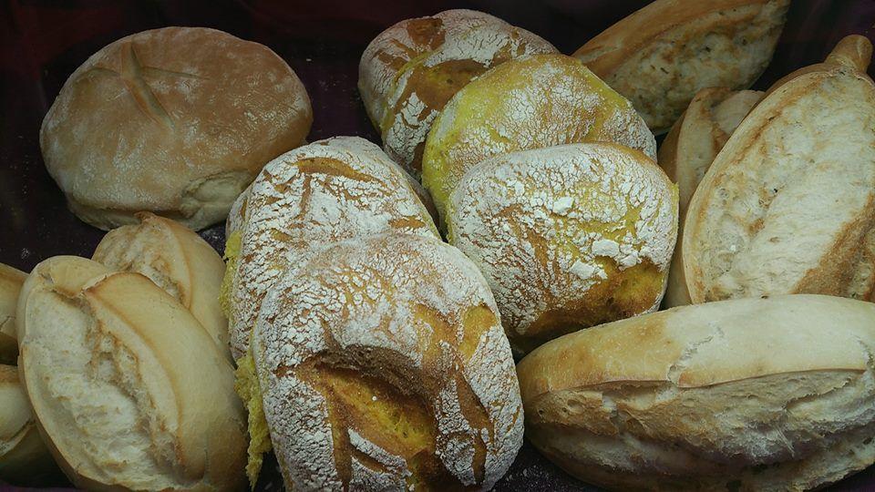 Panadería: Servicios de Boutique El Pan Artesano